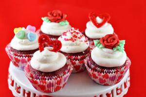 Make Dessert with Love